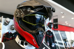 Casco Airoh Commander All Terrain On-Off en Servihonda Boutique.
