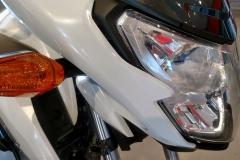 Honda CB125F 2021 en Servihonda.