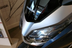 Honda Forza 300 en Servihonda