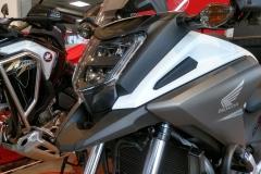Honda NC 750X Travel Edition en Servihonda.