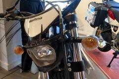 Montesa Cota 4 Ride en Servihonda.