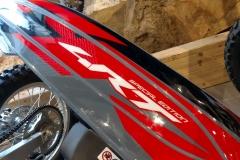 Montesa Cota 301RR Special Edition 75 Aniversario