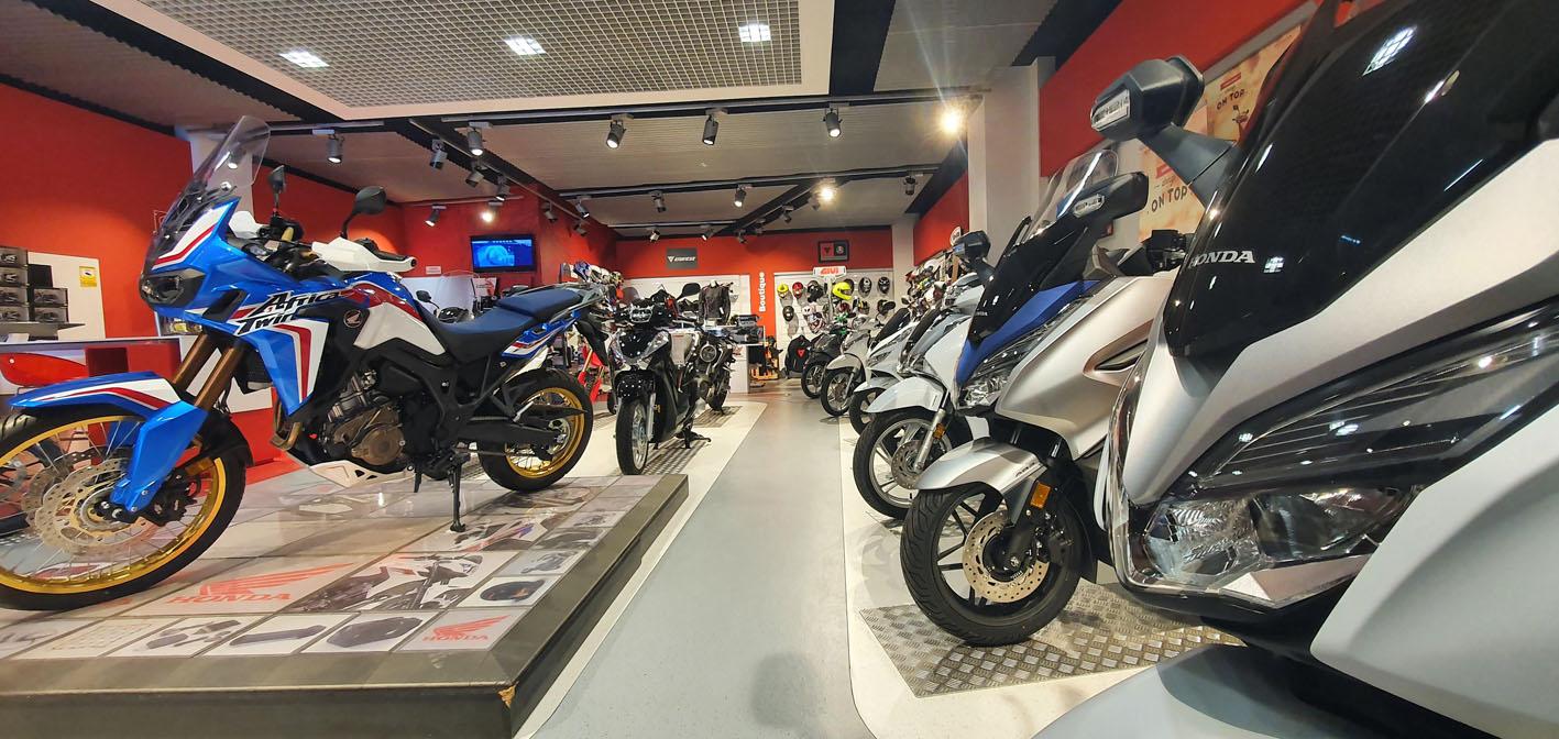 Exposición Servihonda Marbella.