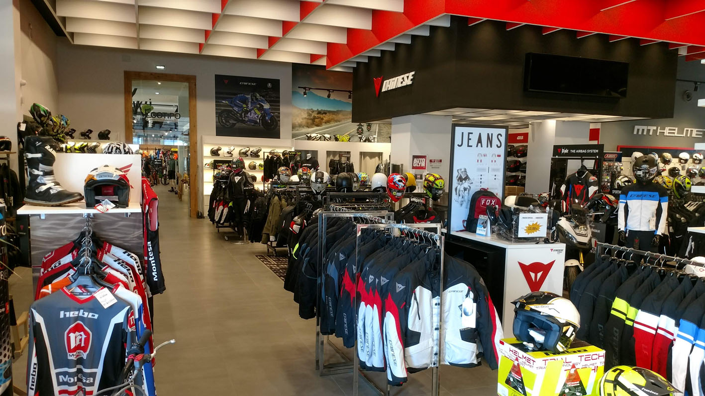 Servihonda Boutique Málaga
